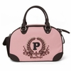 Laureled Unique Pet Carrier - Pink