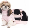 Vintage Fame Pet Carrier - Pink