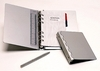 Aluminum Binder - Medium