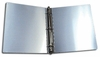 Aluminum Binder - Large