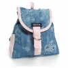 Puppy Angel Going Backpack - Pink