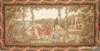 Lake Como Gobelins Tapestries