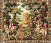 Royal Hunt Tapestries