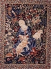 Medieval City & Country Scene Tapestries