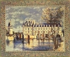 Castles & Monuments Tapestries