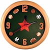All Sports Wall Clock