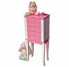Storybook Princess Jewelry Cabinet
