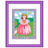 Fairy Princess Picture Frame