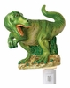 T-Rex Dinosaur Night Light