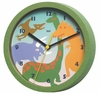 Kid's Dinosaurs Wall Clock