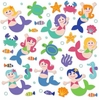 Mermaids Wall Cut-outs