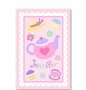 Tea Party Art  Print - Personalized