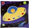 Out of this World Plush Pillow