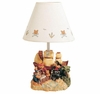 Treasure Island Table Lamp