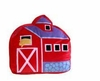 Country Barn Plush Pillow