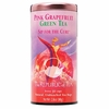 Sip for Cure Green Tea & Pink Grapefruit  - Canister of 50 bags