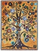 Wescoat's Tree of Life Tapestry Throw