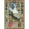 Chateau D'Enghien Tapestry