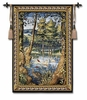Verdure with Animals Tapestry