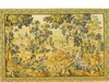 Verdure Chateau Tapestry