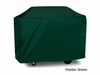 "54"" Hunter Green Grill Cover"
