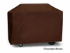 "54"" XL Choco Brown Grill Cover"