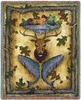 Sportsman Lodge Tapestry Throw