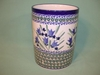 Polish Utensil Holder - Pattern 25