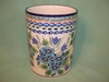 Polish Utensil Holder - Pattern 49