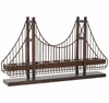 Suspension Bridge Tealight Candlescape