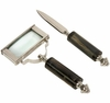 Magnifying Glass and Letter Opener Set