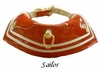 Pet Collar - Sailor