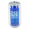 212 Men Splash Cologne
