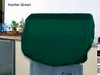 "36"" Grill Top Cover - Hunter Green"