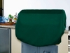 "44"" Grill Top Cover - Hunter Green"