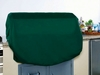 "56"" Grill Top Cover - Hunter Green"