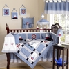 Baby's Come Sail Away 9-pc Nursery Set
