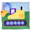 Kid's Under Construction Plush PIllow