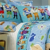 Kid's Pirates! Sheet Set