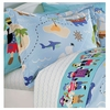 Kid's Pirates! PIllow Sham