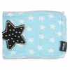 All Stars Puppy Belly Band - Blue