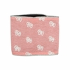 Helping Hand Puppy Belly Band - Pink