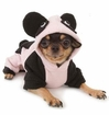 Happy Panda Puppy Costume