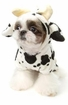 Moo Moo Puppy Jumpsuit