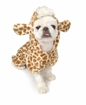 Jungle Giraffe Puppy Costume