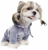 Luxury Velvet Puppy Jogging Suit