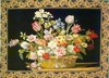 Flower Basket Tapestry 210/4