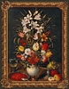 Antique Breughel's  Flowers in a Vase