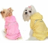 Hollywood All-in-One Dog Raincoat