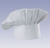 Traditional Solid Chef Hat